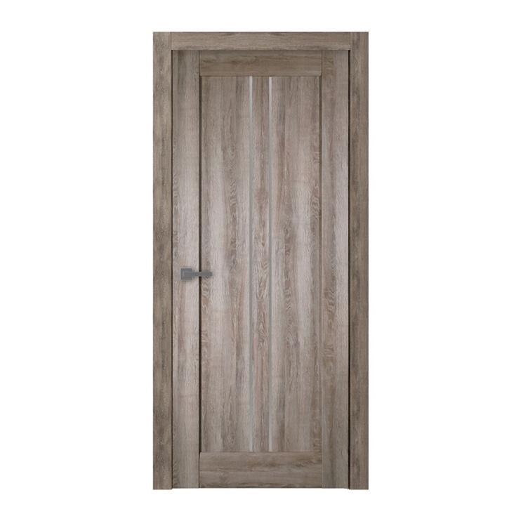 "Vidaus durų varčia ""Čelsy"" medaus ąžuolo 60x200cm"