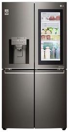 Šaldytuvas LG GMX936SBHV