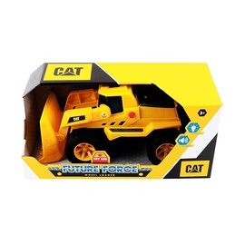 Игрушечный трактор Cat 82377, желтый/