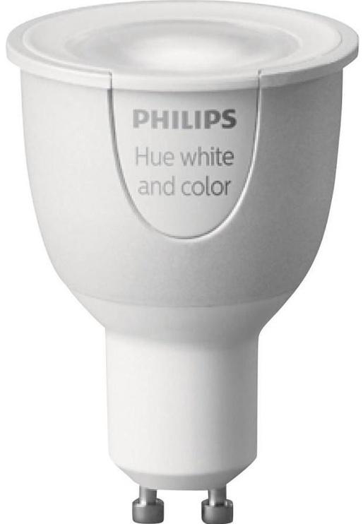 Philips LED Bulb G10 6.5W Starter Kit + Bridge