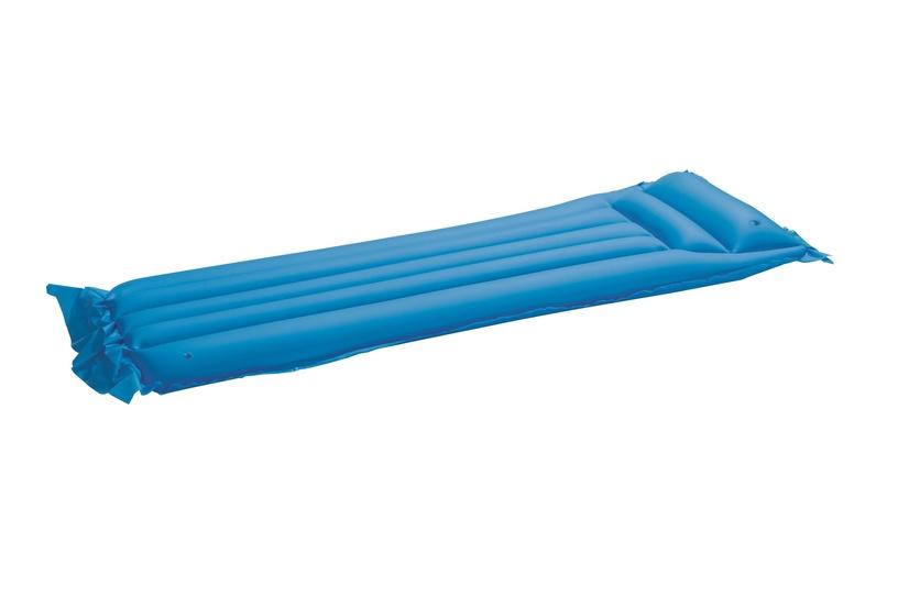 Täispuhutav madrats Bestway 44007, sinine/roheline/roosa/mitmevärviline, 1830x690 mm