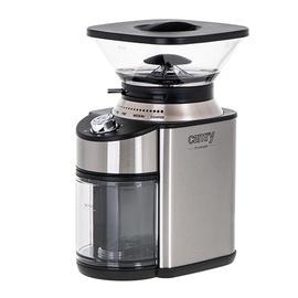 Кофемолка Camry CR 4443, серебристый/черный