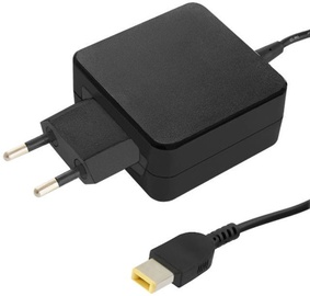 Qoltec Lenovo Power Adapter 20V 2.25A 45W