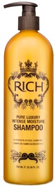 Rich Pure Luxury Intense Moisture Shampoo 750ml