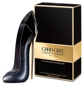 Парфюмированная вода Carolina Herrera Good Girl Supreme 80ml EDP