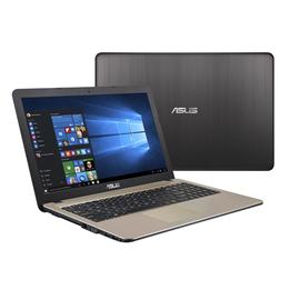 """Nešiojamas kompiuteris Asus VivoBook X540UA Chocolate Black, 15.6"""""""