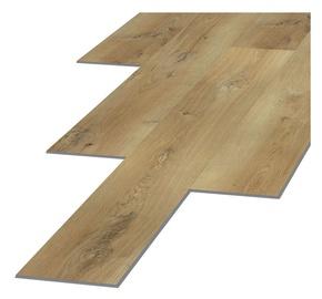 Laminuotos medienos plaušų grindys Kronopol, 1380 x 193 x 10 mm