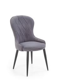 Стул для столовой Halmar K366 Grey