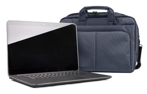 "Natec Gazelle Notebook Bag 15.6"" Grey"