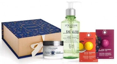 L´Occitane Shea 4pcs Set