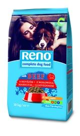 Сухой корм для собак Reno, 10 кг