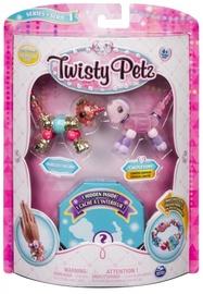 Apyrankių gaminimo rinkinys Spin Master Twisty Petz Unicorn Puppy And Surprise Collectible 1s