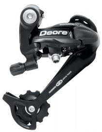 Shimano Deore RD-M591 SGS 9 Speed Black