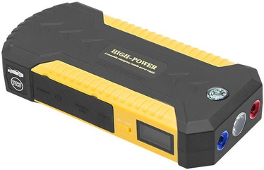 Blow Power Bank Car Jump Starter 16800mAh Black/Yellow