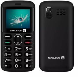 Evelatus Aron 2020 DS Graphite Black