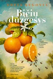 Knyga bičių dūzgesys