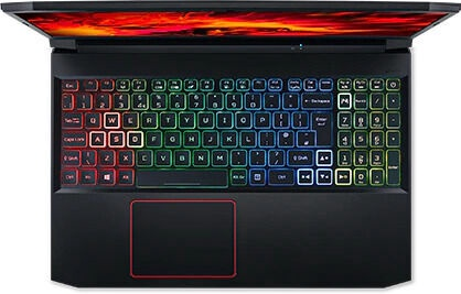 Ноутбук Acer Nitro, Intel® Core™ i5, 8 GB, 512 GB, 15.6 ″