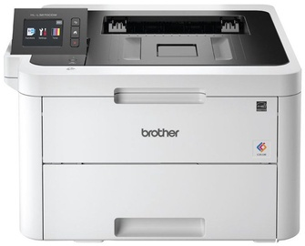 LED-printer Brother HL-L3270CDW, värviline