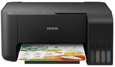 Daugiafunkcis spausdintuvas Epson L3150, rašalinis, spalvotas