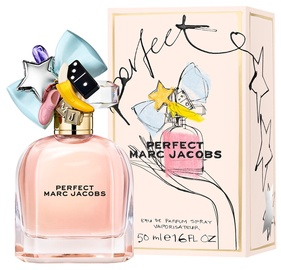 Kvapusis vanduo Marc Jacobs Perfect 50ml EDP