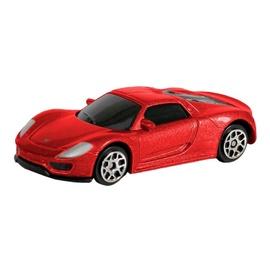 Mudelauto, Porsche, mõõt 1:64