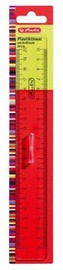Herlitz Ruler 20cm With Grip 09338625