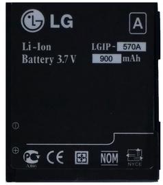 LG LGIP-570A Original Battery 900mAh