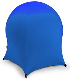 Home4you Ball Chair Jellyfish Blue