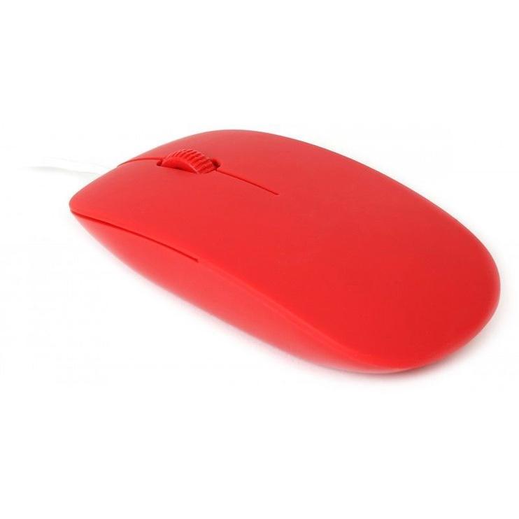 Omega OM-414 Optical Mouse Red