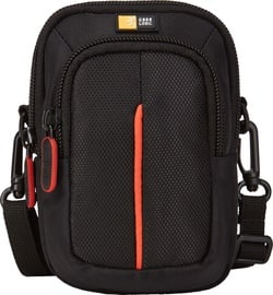 Case Logic L P&S DCB-313 Camera Case Black