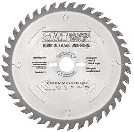 CMT Saw Blade Z60 15ATB 250x3.2x30