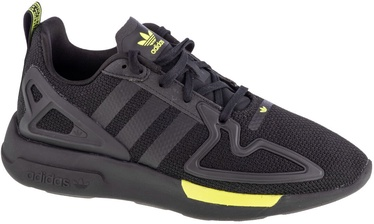 Adidas ZX 2K Flux Kids Shoes FV8551 Black 38 2/3