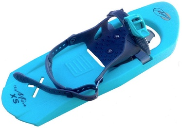 Morpho Trimove Kid Freeride XS Blue