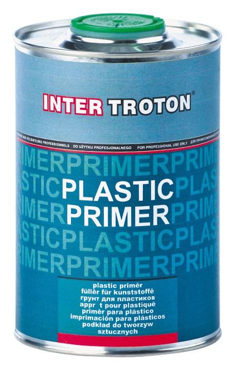 Plastiko gruntas Inter-Troton, 1000 ml
