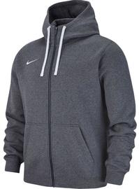 Nike Men's Sweatshirt Team Club 19 Full-Zip Fleece AJ1313 071 Dark Gray M