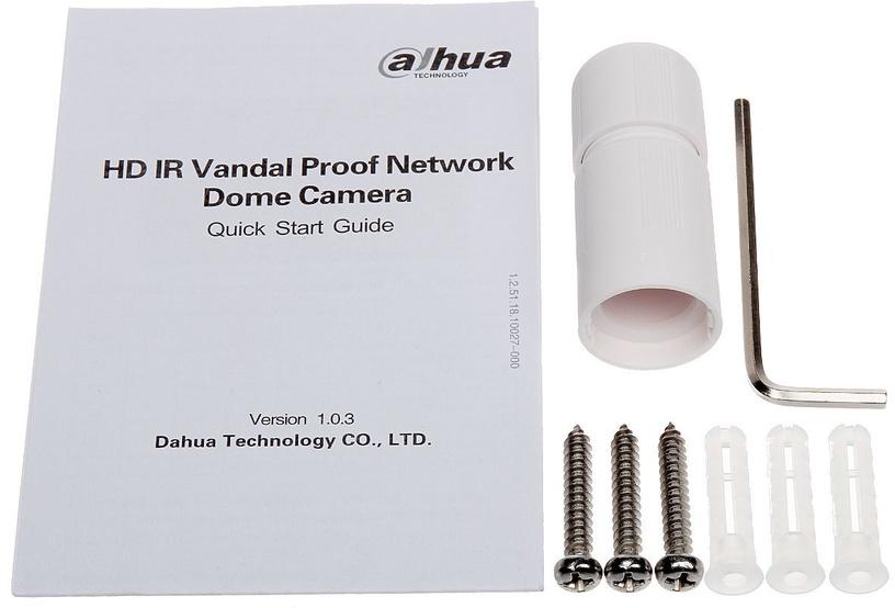 Dahua IPC-HDBW4831E-ASE