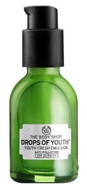 The Body Shop Drops Of Youth Fresh Emulsion SPF20 50ml