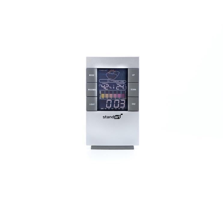 Метеостанция Standart GP2103A
