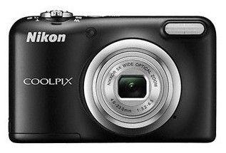 Nikon A10 Black + Case