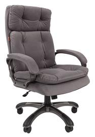 Офисный стул Chairman 442, серый