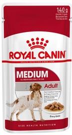 Влажный корм для собак (консервы) Royal Canin SHN Medium Adult Wet 140g 10pcs