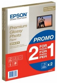 Epson C13S042169 A4 Glossy 15 2-pack