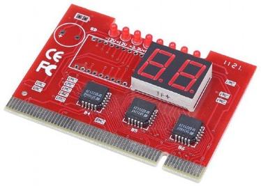 Gembird Computer Health Monitor PCI Card CHM-002