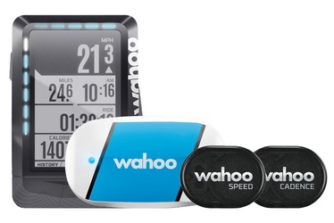 Wahoo Elemnt GPS/TICKR/RPM Combo