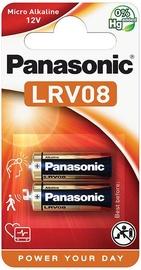 Panasonic Micro Alkaline LRV08L 2pcs