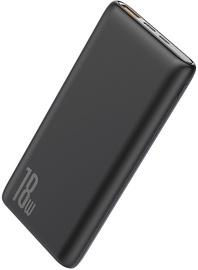 Зарядное устройство - аккумулятор Baseus Bipow, 10000 мАч, черный