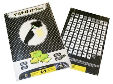 Smart A4 Sticker Paper For Printers 40x40mm