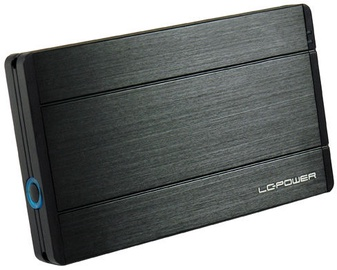 "LC-Power Diadem HDD Enclosure 2.5"" USB 3.0 Ultra Slim"