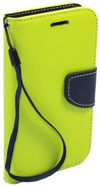 Telone Fancy Diary Bookstand Case Sony D5503 Xperia Z1 Compact Light Green/Blue