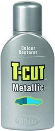 CarPlan T-Cut Metallic Colour Restorer 375ml